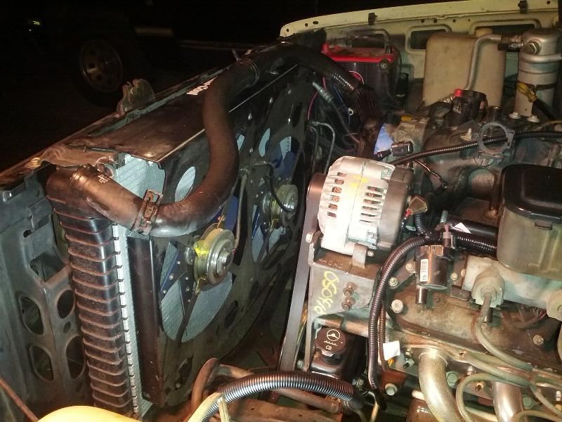 1987 R10 Driver