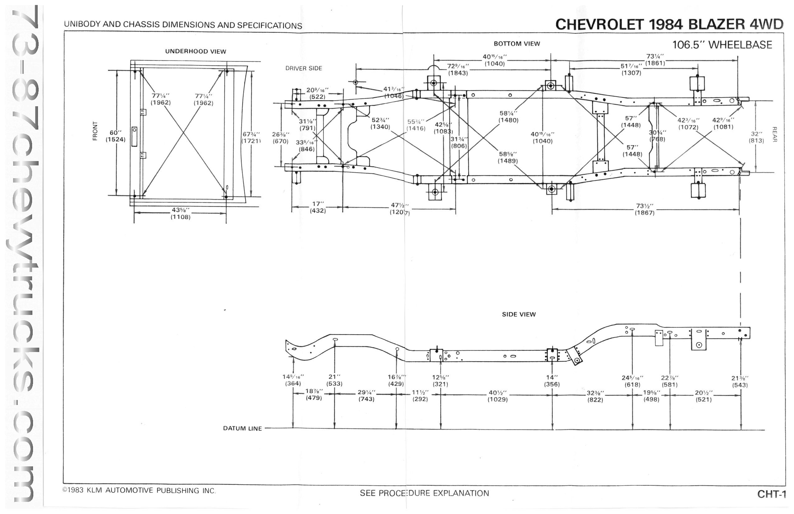 89 chevy 1500 pickup engine diagram wirdig pyle backup camera wiring diagram on 87 chevy pickup wiring diagram