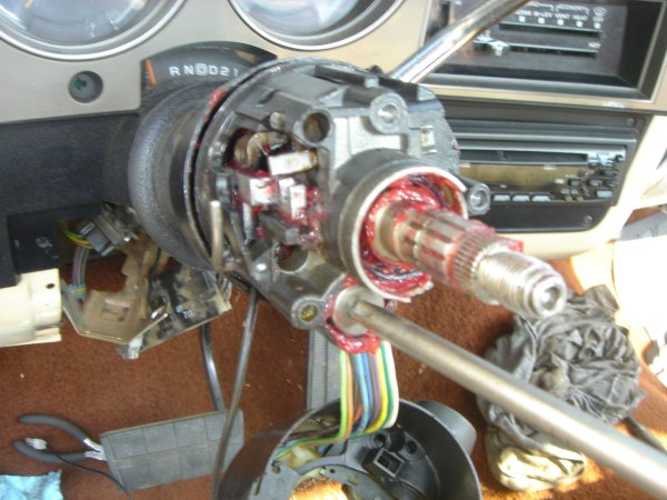 S L likewise C also Steering Knuckle Exp together with D How Tighten Tilt Steering Holddownpin in addition S L. on chevy tilt steering column diagram